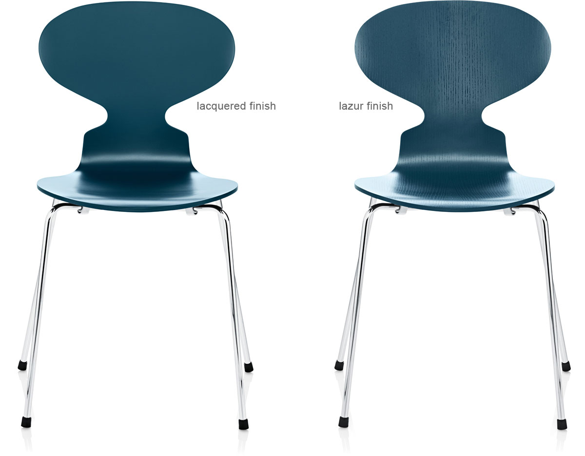 4 Leg Ant Chair Color Hivemoderncom