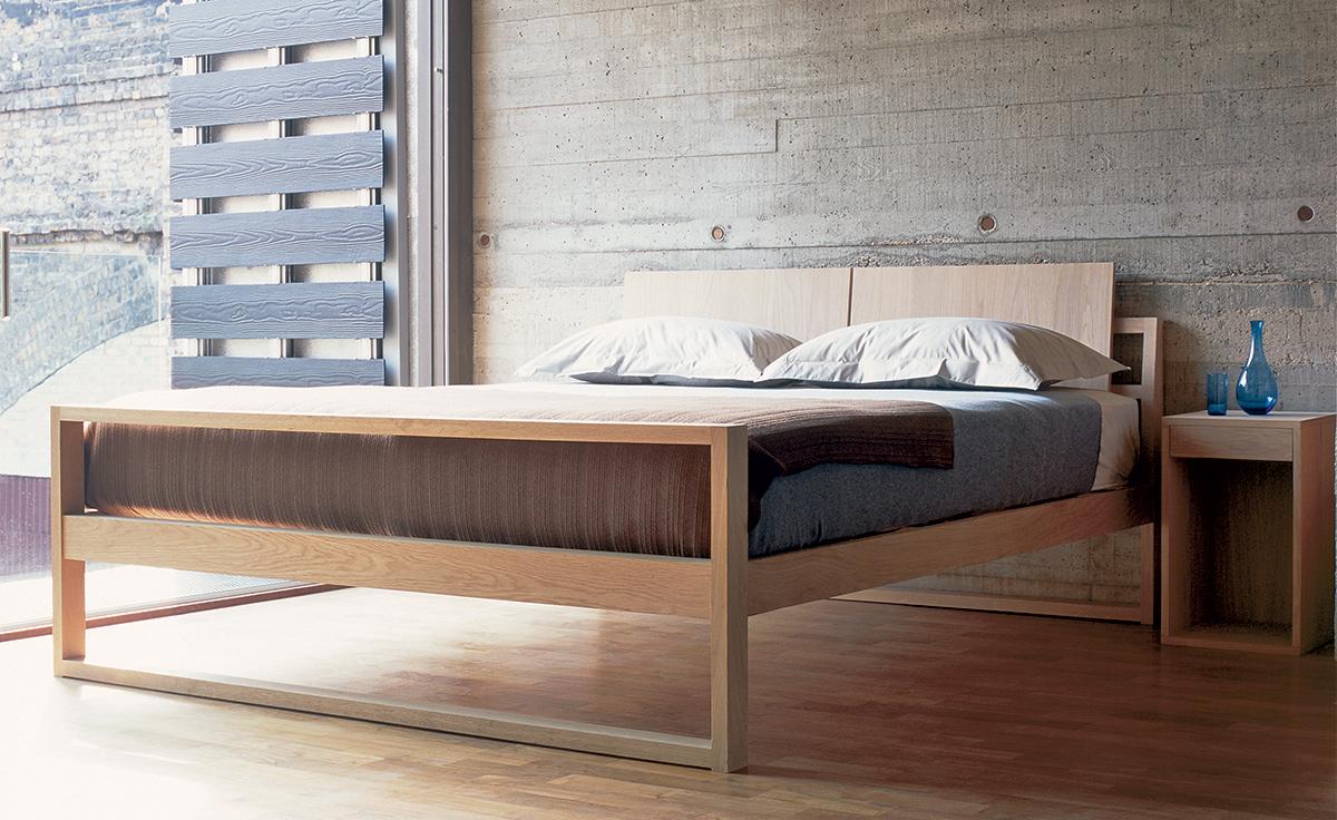 De La Espada : 640 atlantico parallel bed hivemodern.com