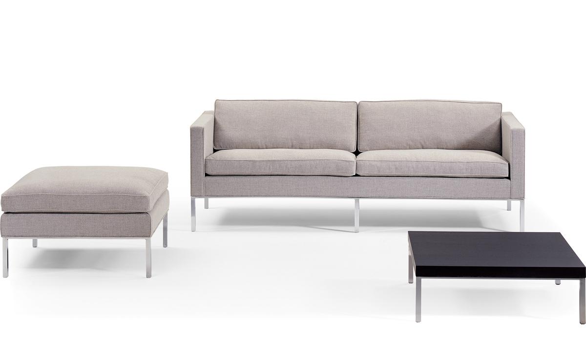 Artifort Design Bank.905 2 5 Seat 2 Cushion Sofa Hivemodern Com