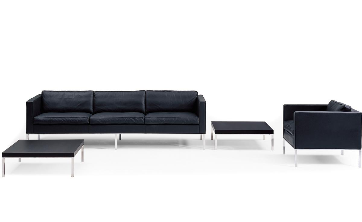 905 2.5 Seat 3 Cushion Sofa
