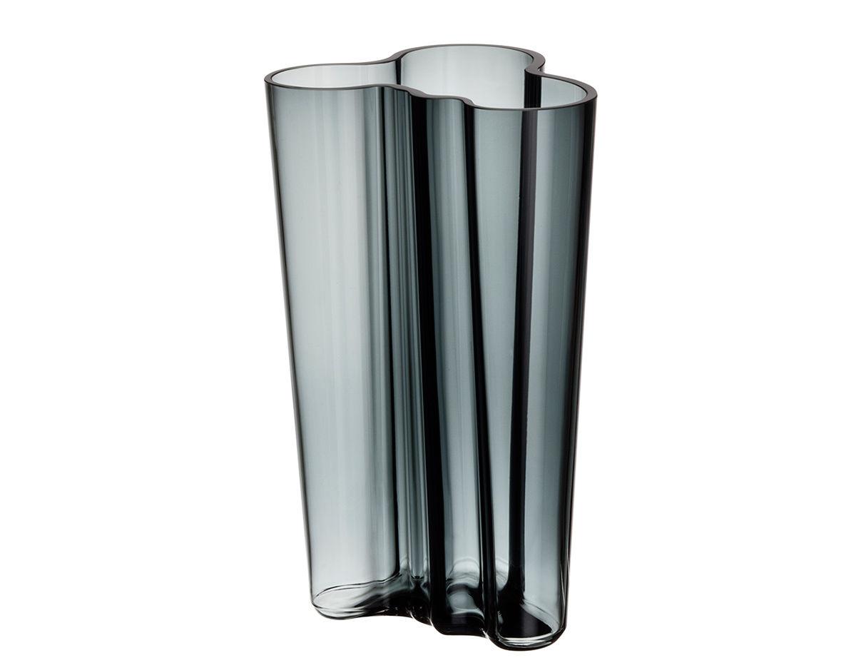 Aalto Finlandia Tall Vase Hivemodern Com