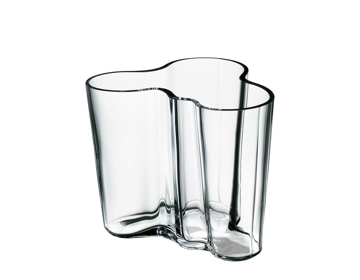 Aalto Savoy Vase Small Hivemodern Com