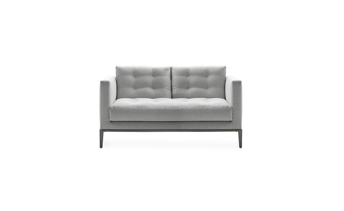 Ac 2 Seat Sofa Hivemodern Com
