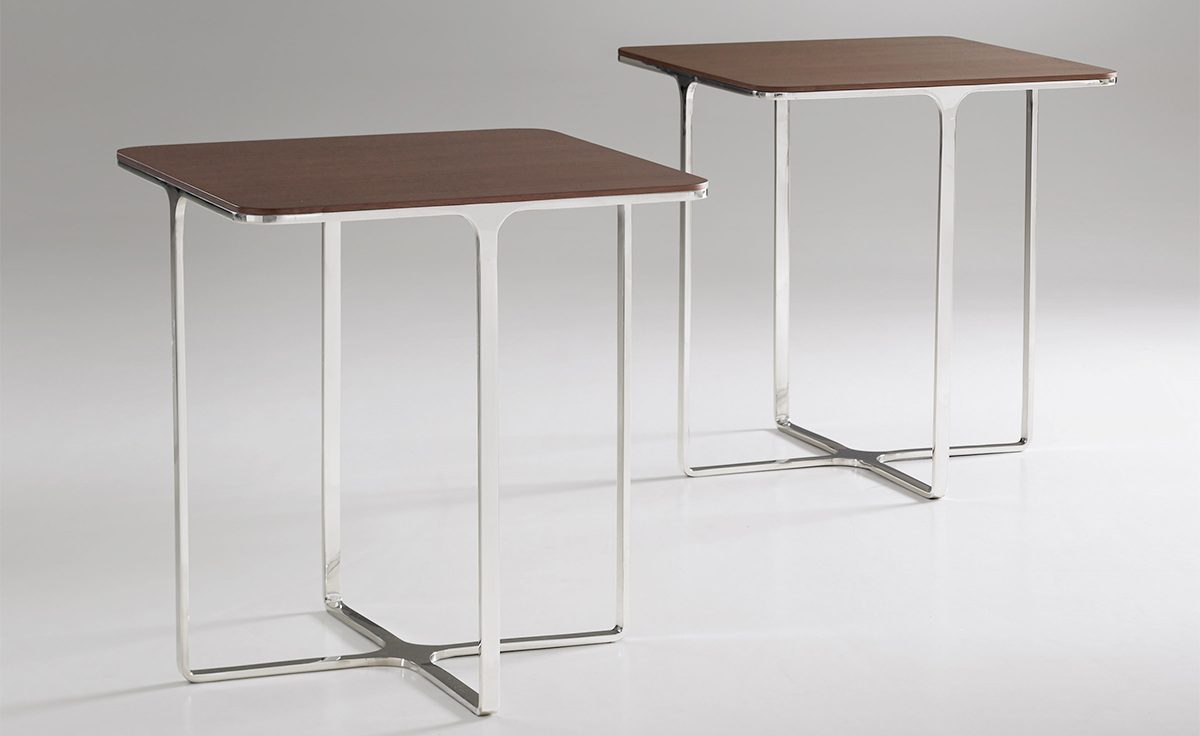 Accent Side Table Hivemodern Com