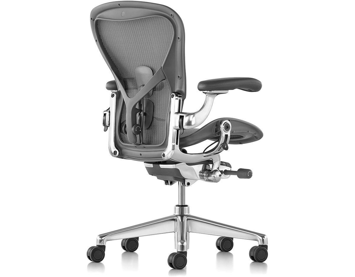 Charming Aeron® Chair