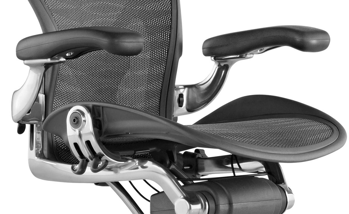 Classic Aeron Chair hivemodern – Aaron Chairs