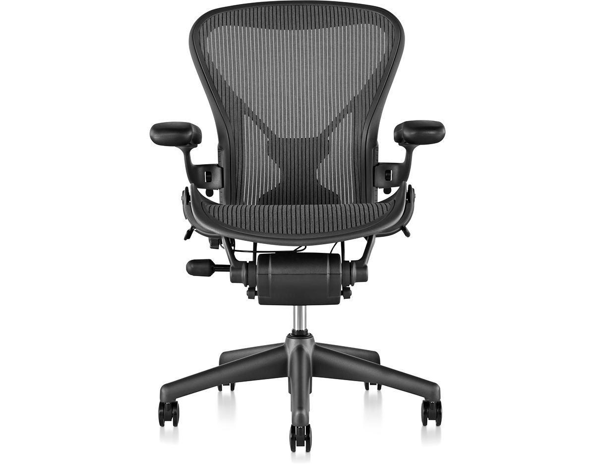 Classic Aeron Chair hivemodern