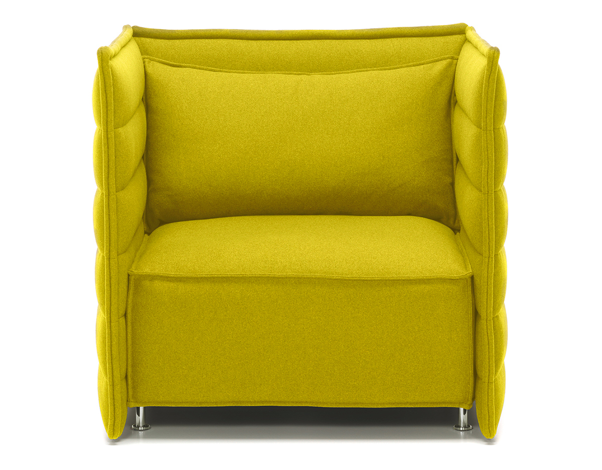 Alcove Plume Fauteuil Hivemodern Com
