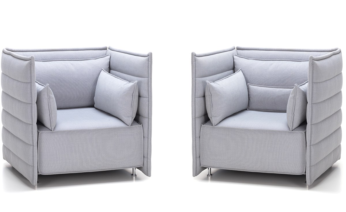 Alcove Plume Fauteuil Hivemoderncom
