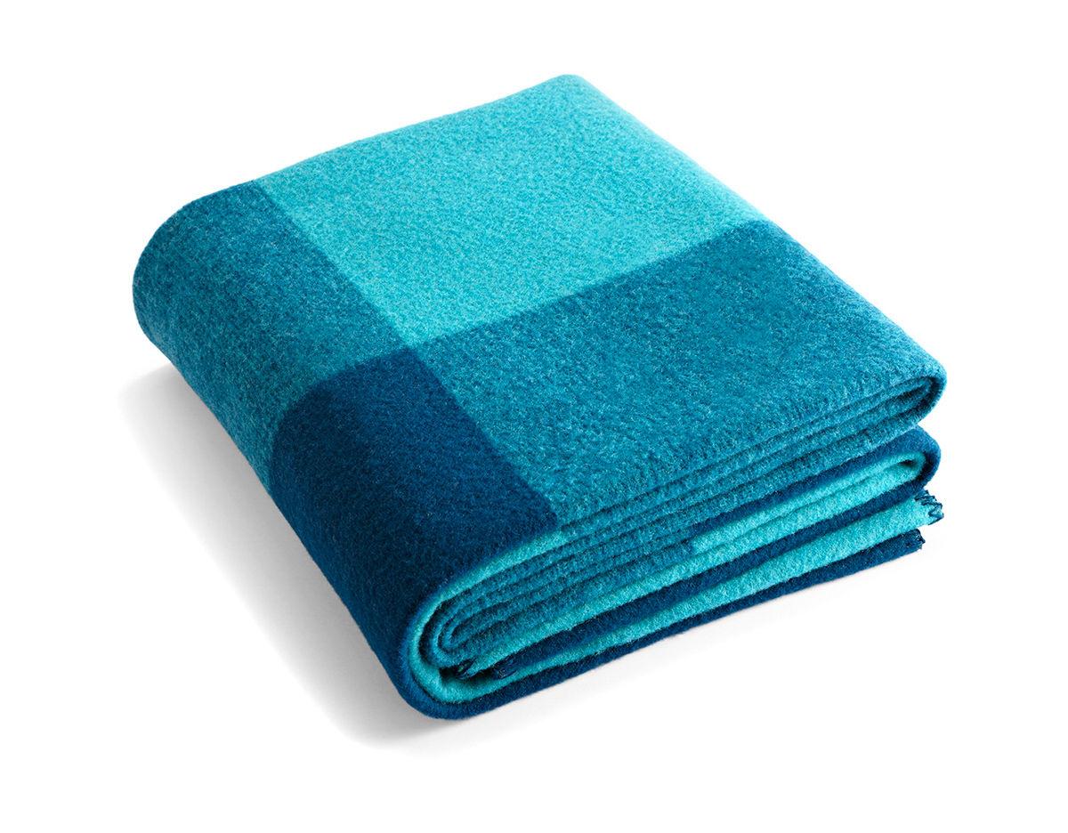 Slaapkamer Vintage Blue : Alexander girard® throw blanket hivemodern.com