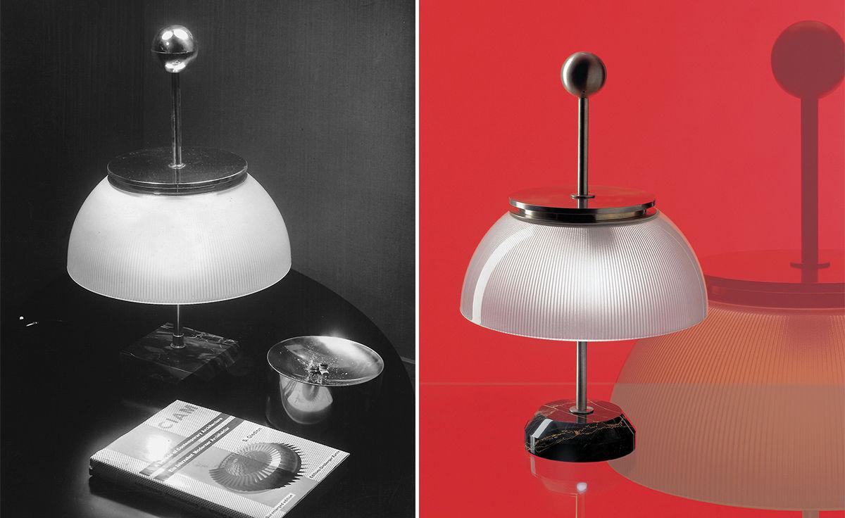 Alfa Table L& & Alfa Table Lamp - hivemodern.com