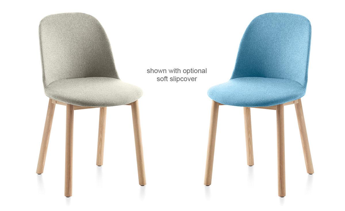 Alfi High Back Chair Hivemodern Com