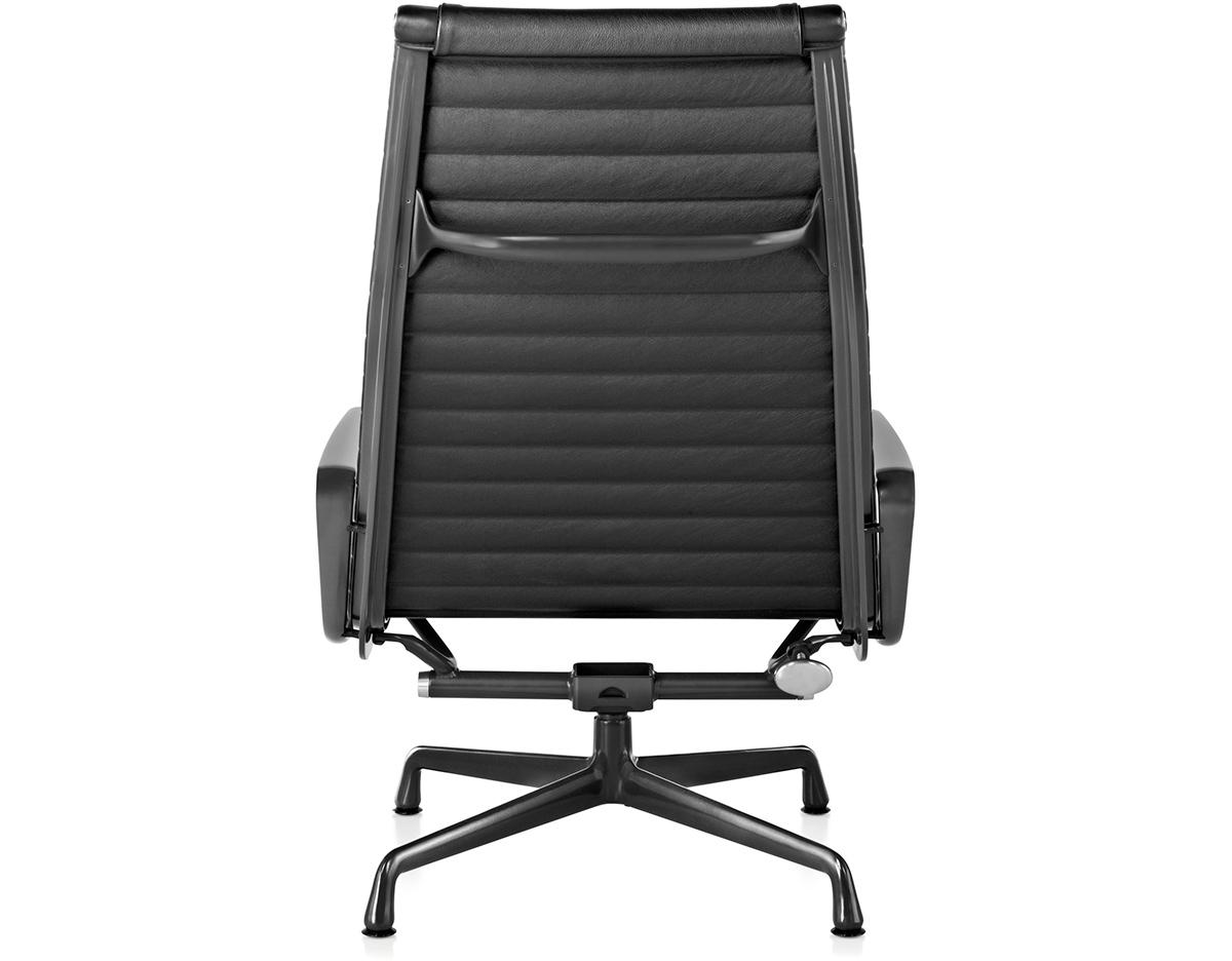 Eames aluminum group executive chair replica american hwy - Eames aluminum group lounge chair replica ...