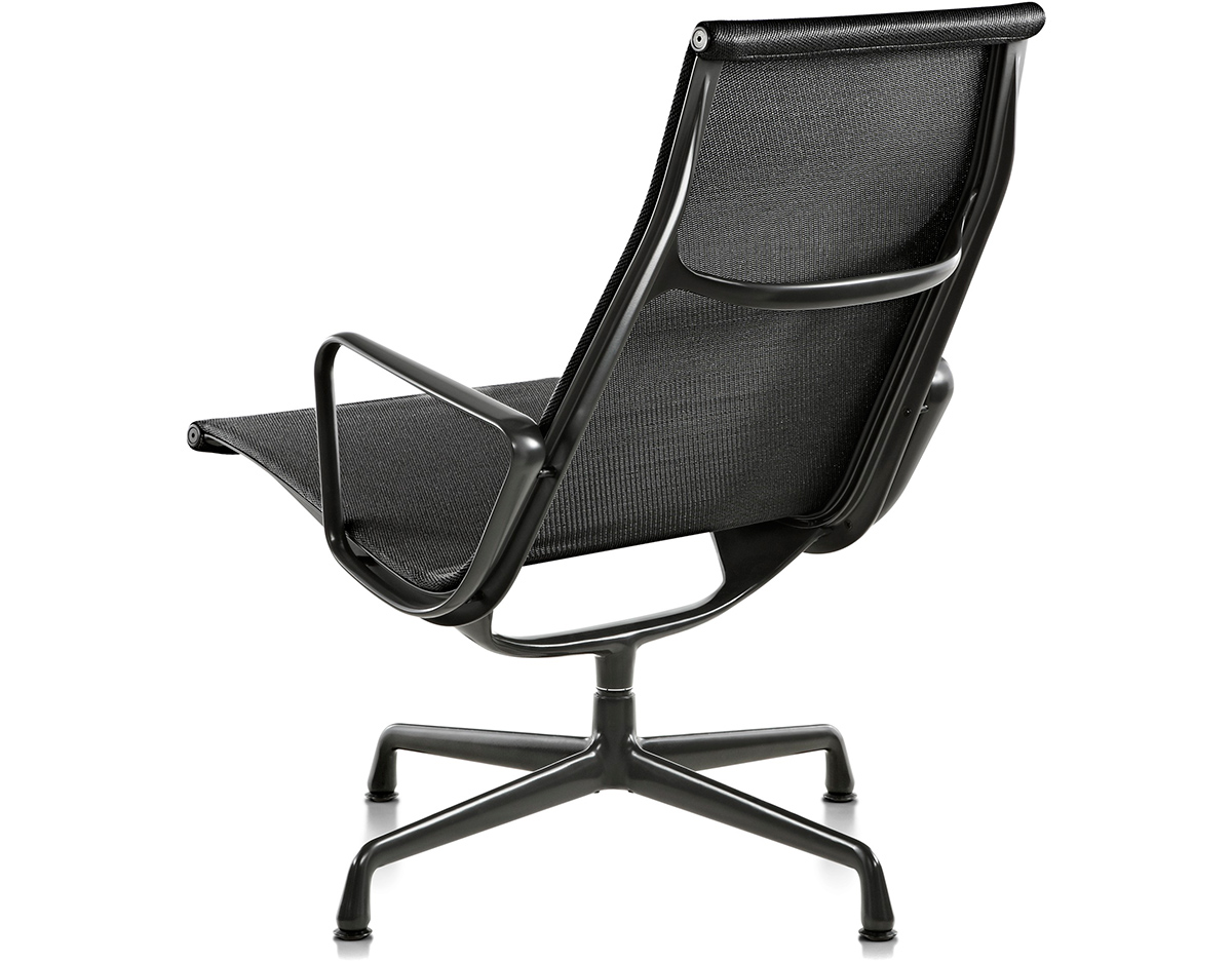 Aluminum Group Lounge Chair Outdoor hivemodern
