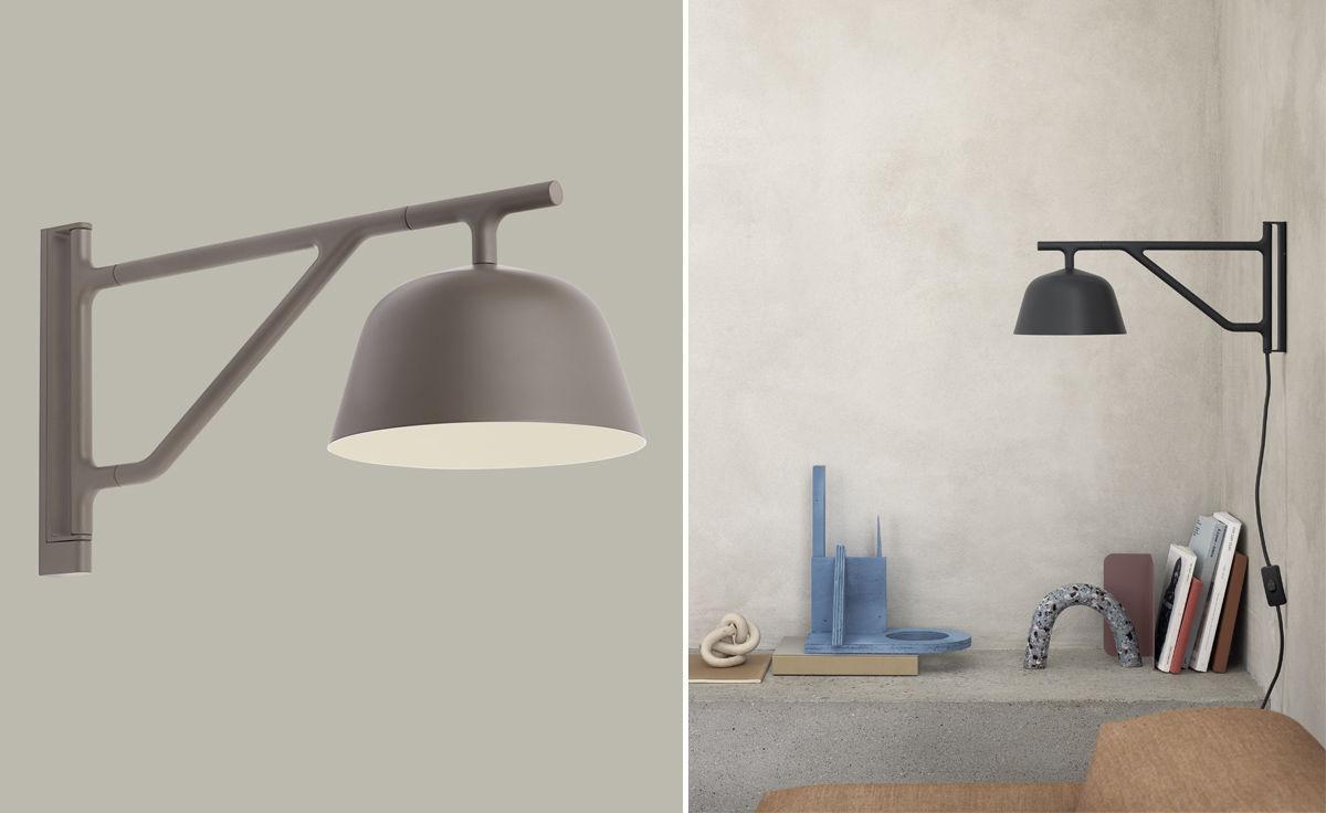 Ambit Wall Lamp Hivemodern Com