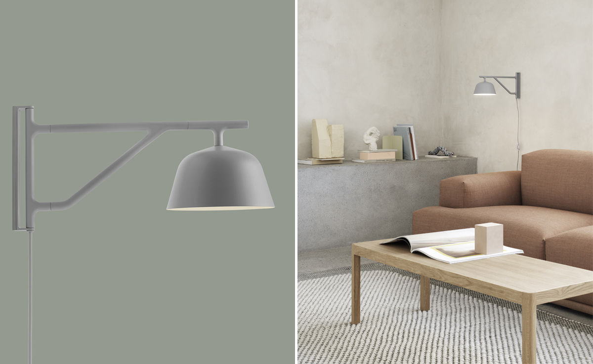 Ambit Wall Lamp Hivemodern Com