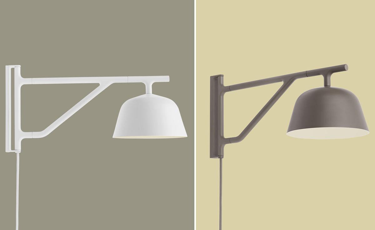 Ambit Wall Lamp - hivemodern.com