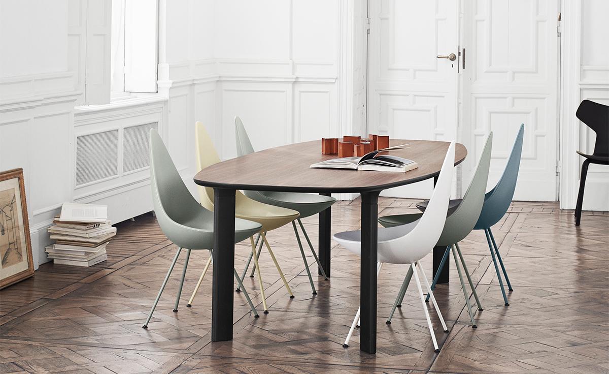 Analog Table Hivemodern Com