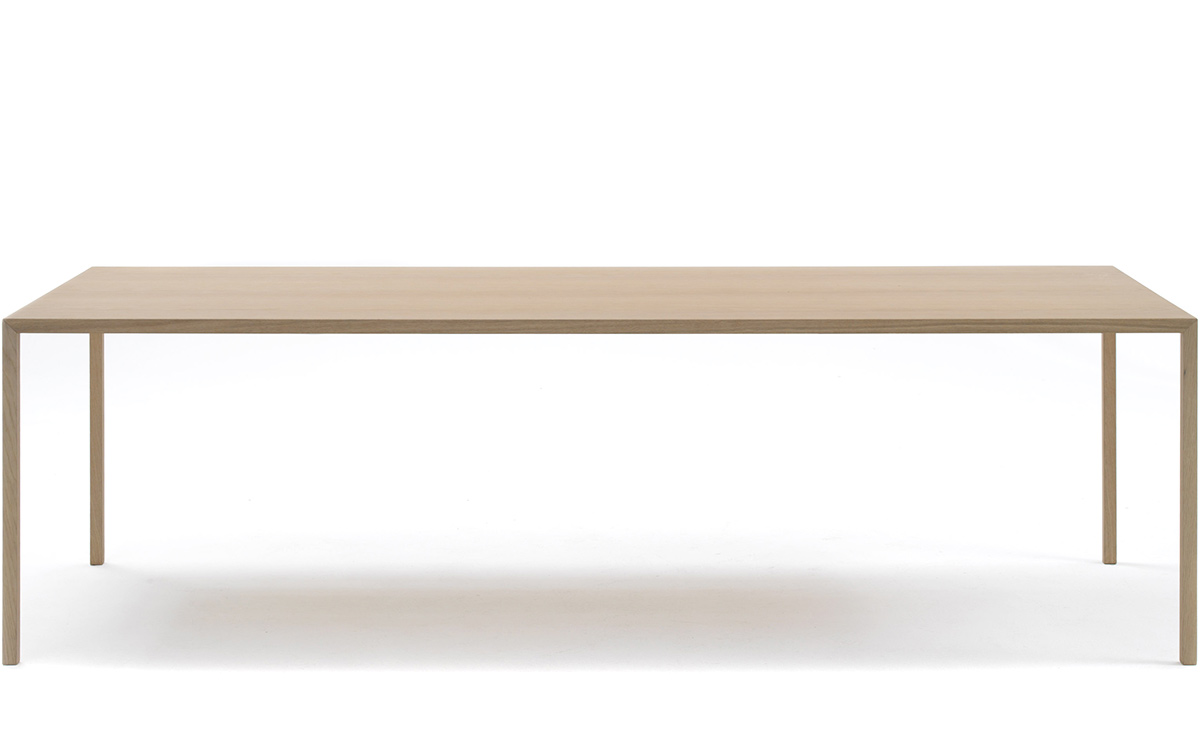 Arco Slim Table By Bertjan Pot Hivemodern Com