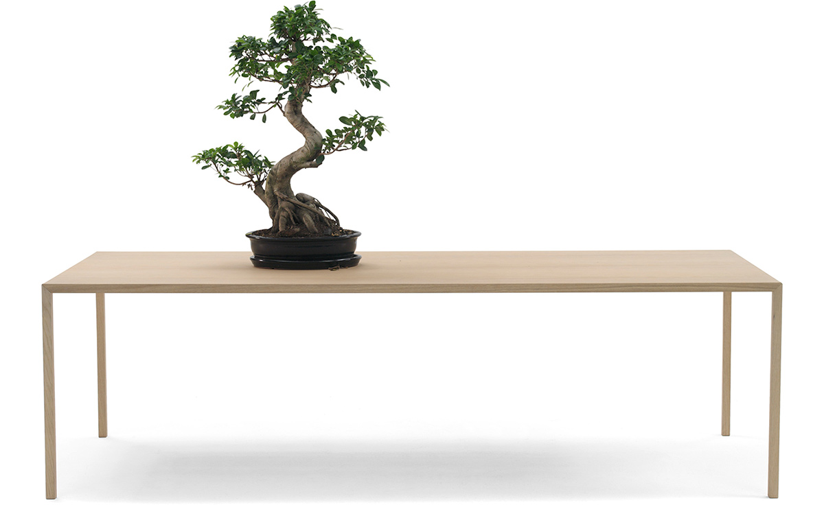Arco Slim Table By Bertjan Pot Hivemodern Com
