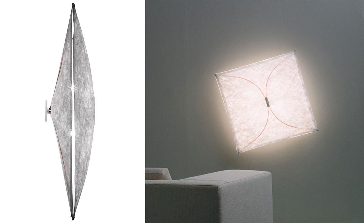 Ariette Wall Lamp Hivemodern Com