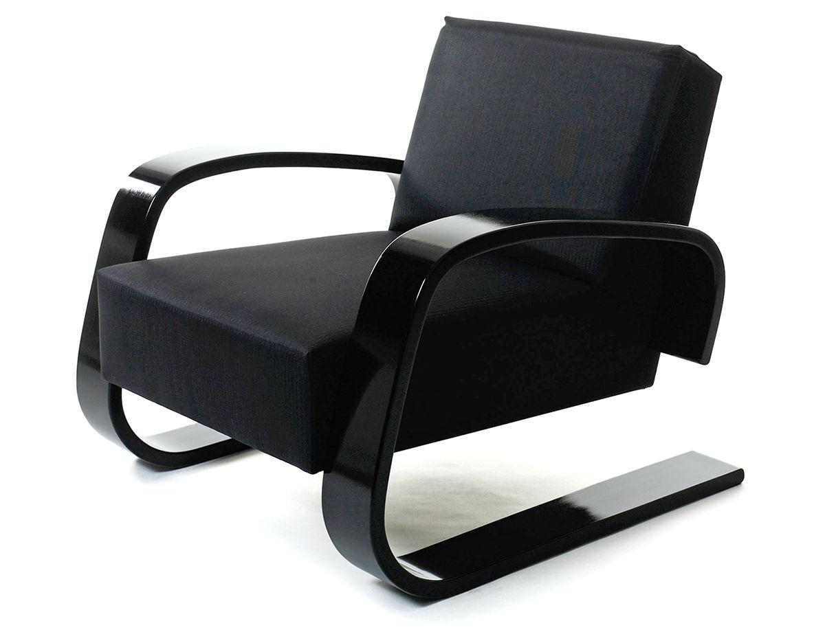 Armchair 400 Tank Chair Hivemodern Com