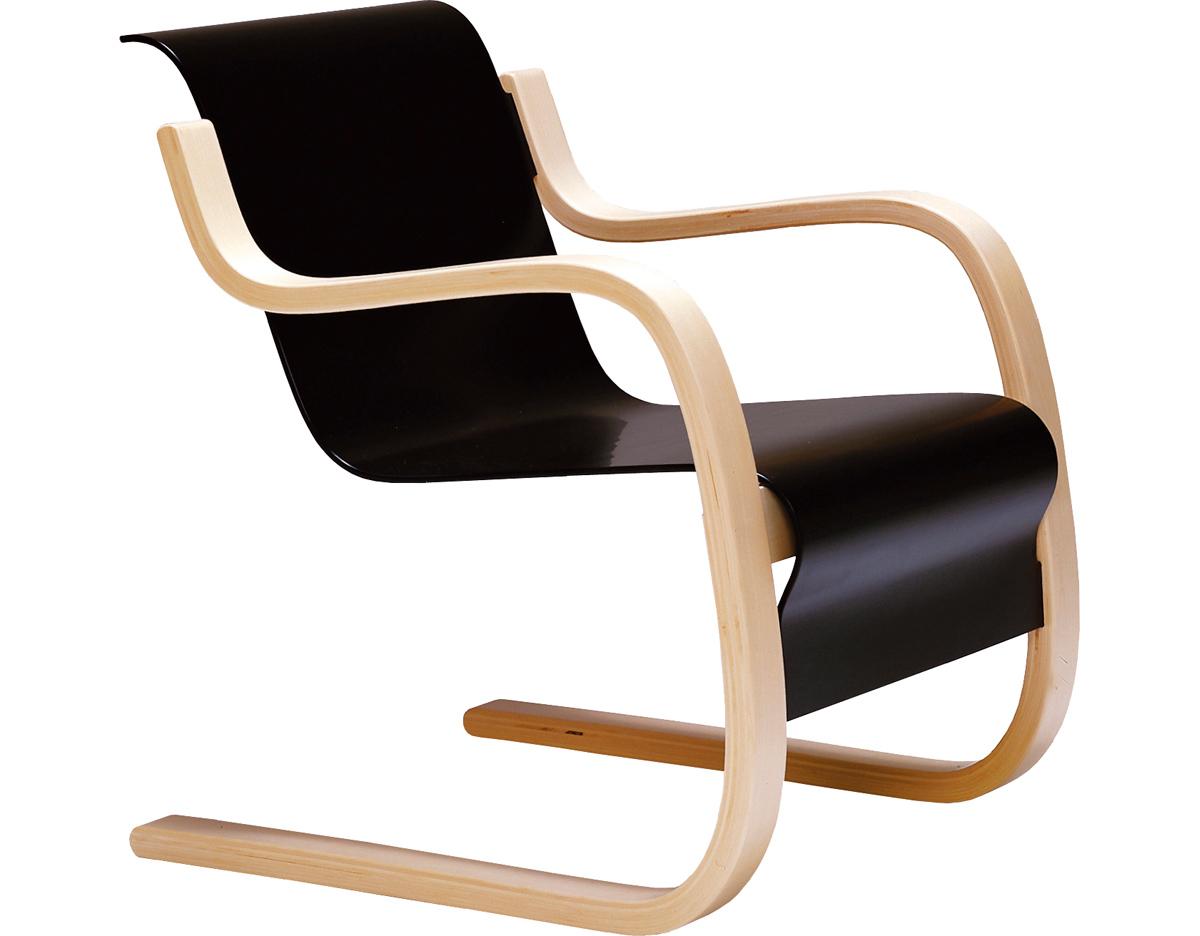 Alvar Aalto Armchair 42 Hivemodern Com