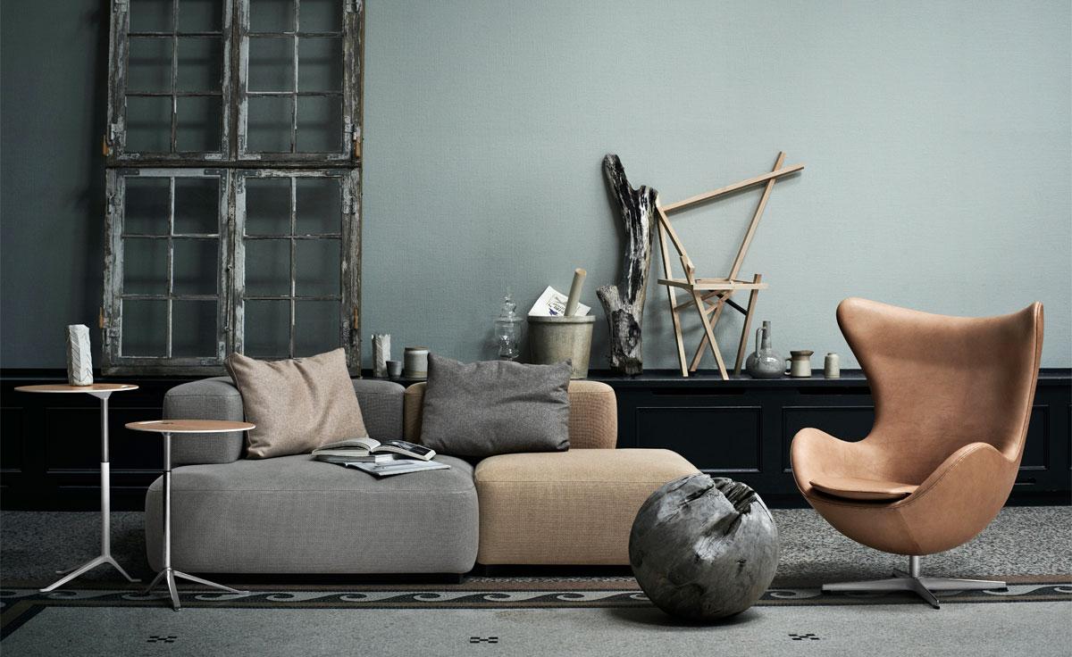 Timeless Furniture Design