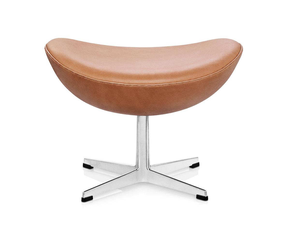 Arne Jacobsen Egg Chair.Arne Jacobsen Egg Ottoman Hivemodern Com