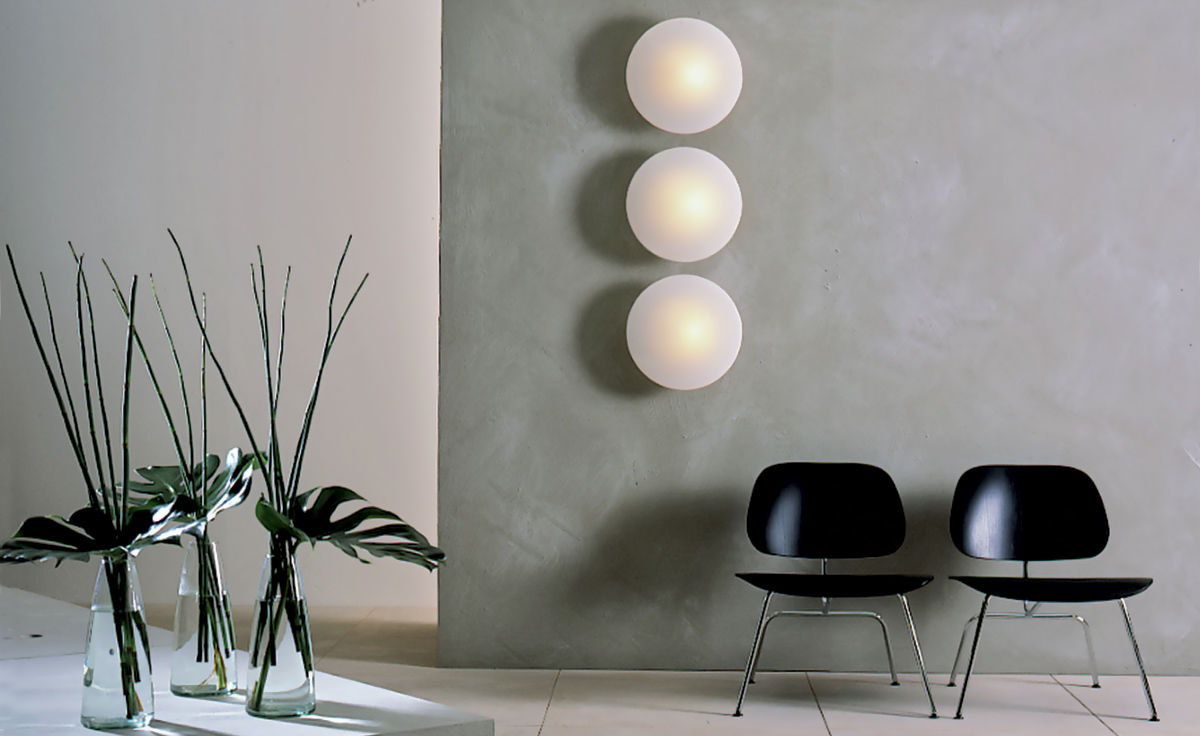 Arne Jacobsen Eklipta Wall Ceiling Light Hivemodern Com