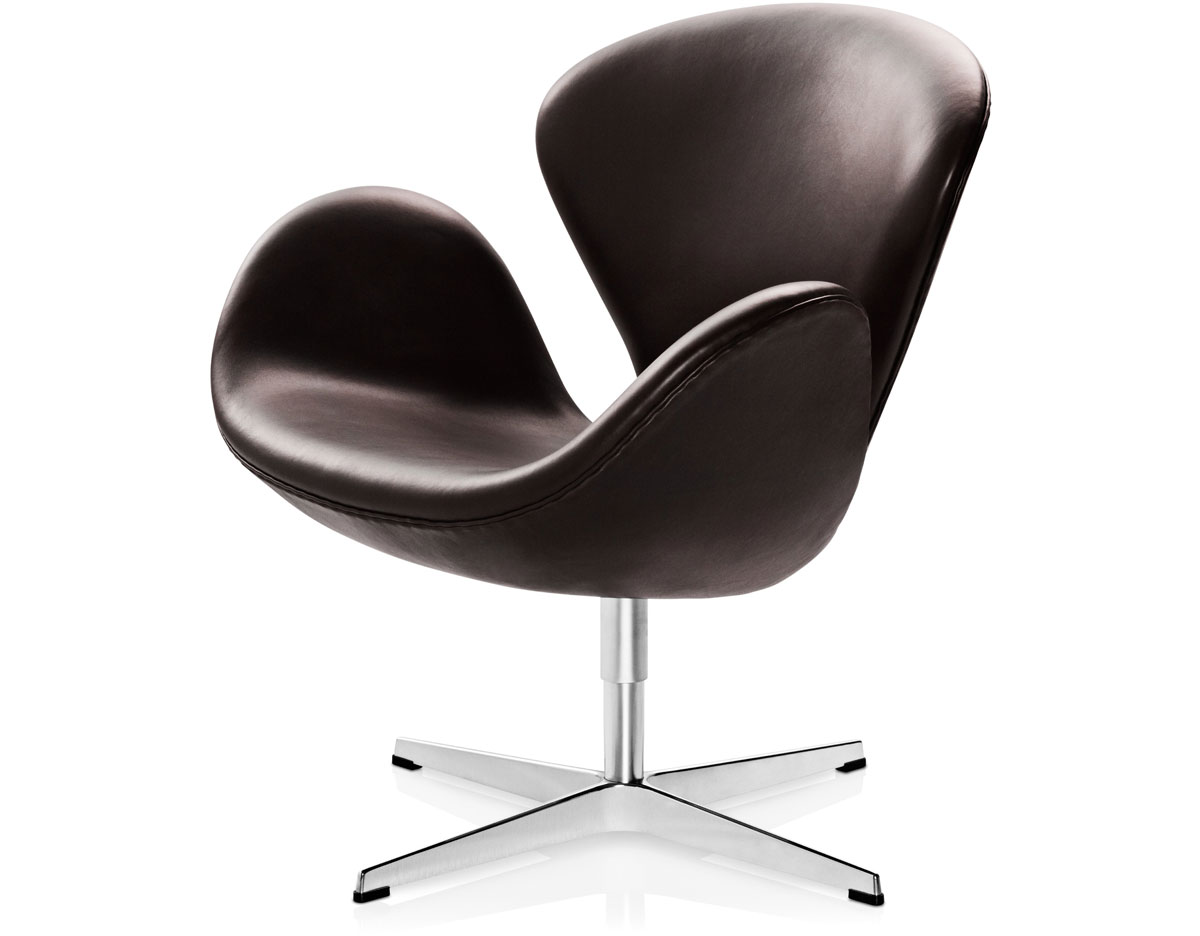 Arne jacobsen swan chair the image kid for Arne jacobsen chaise
