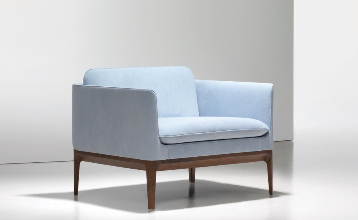 Atlantic Lounge Chair Hivemodern Com
