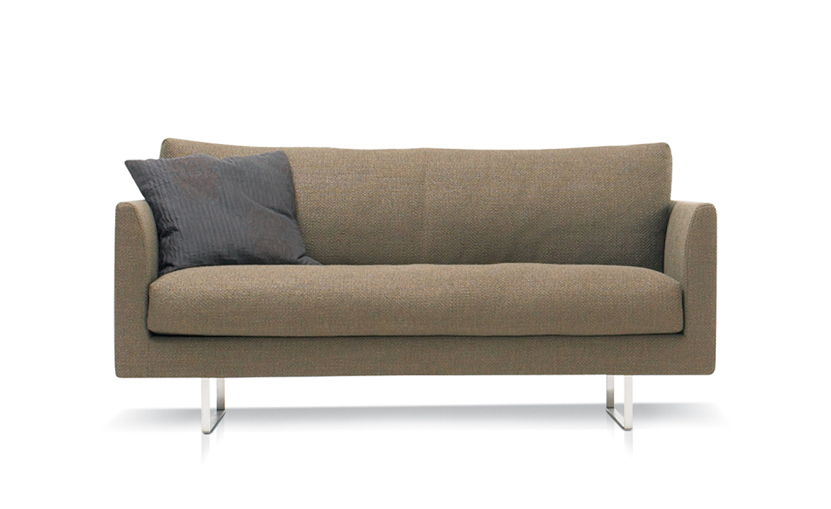Seats En Sofa Eindhoven.Axel 2 Seat Sofa