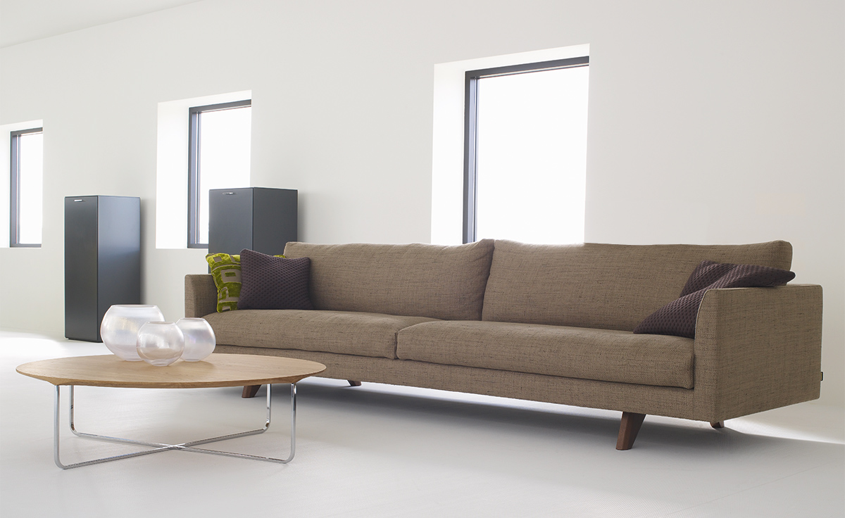 Axel 4 Seat Sofa Hivemodern Com