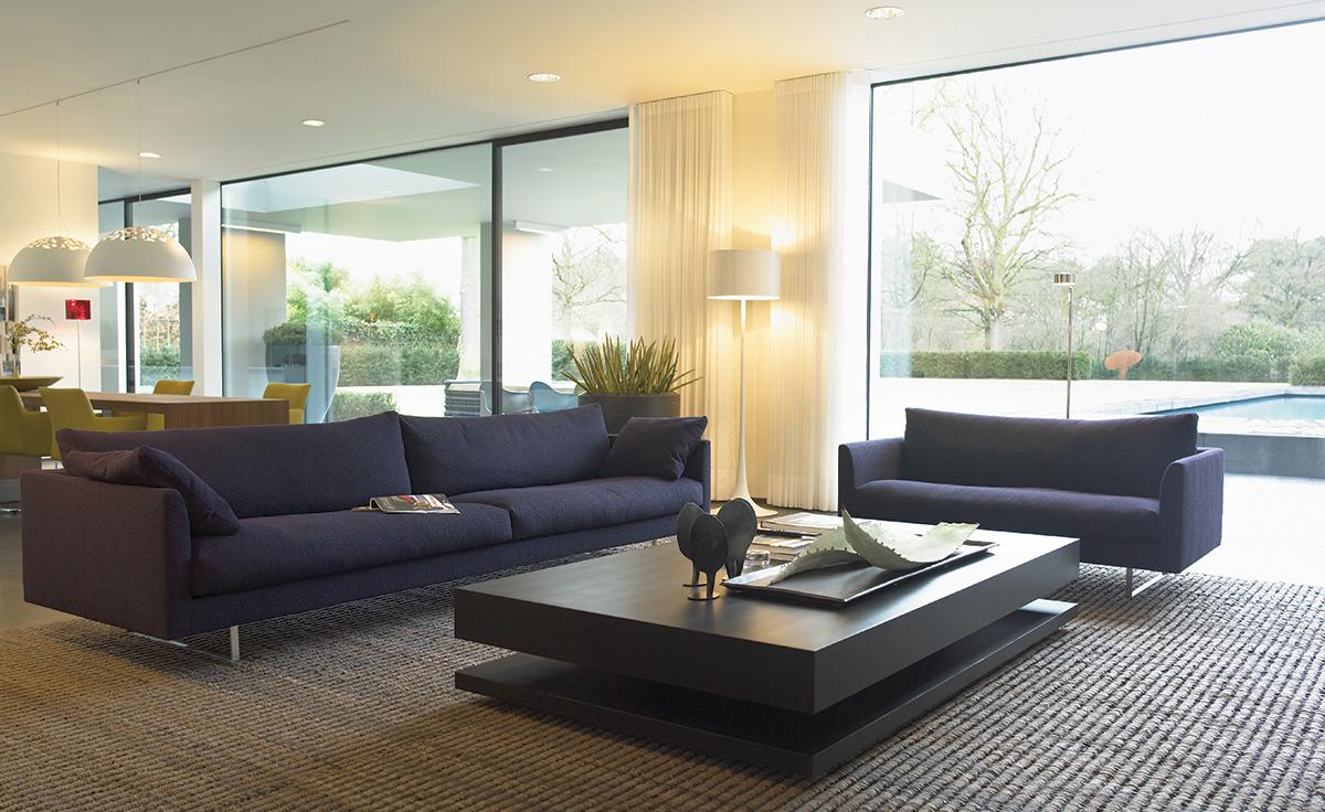 Axel 5 Seat Sofa Hivemodern Com