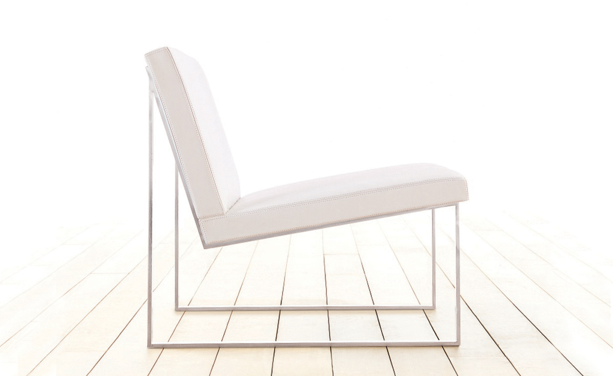 B 2 Lounge Chair Hivemodern Com
