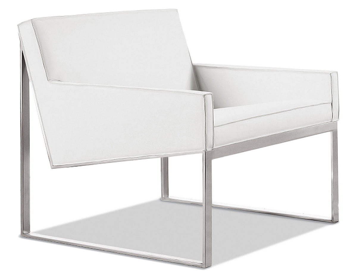 B 3 Lounge Chair Hivemodern Com