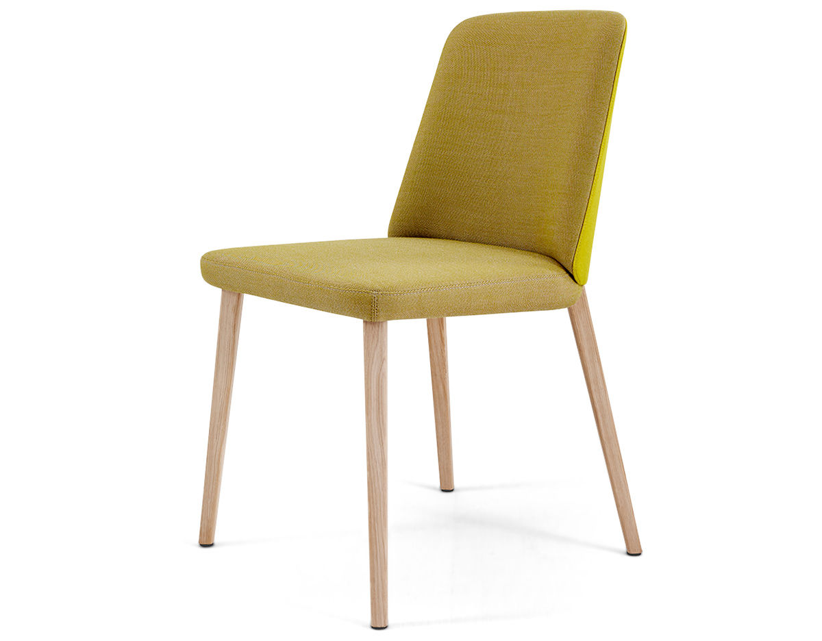 Back Me Up Dining Chair Hivemodern Com