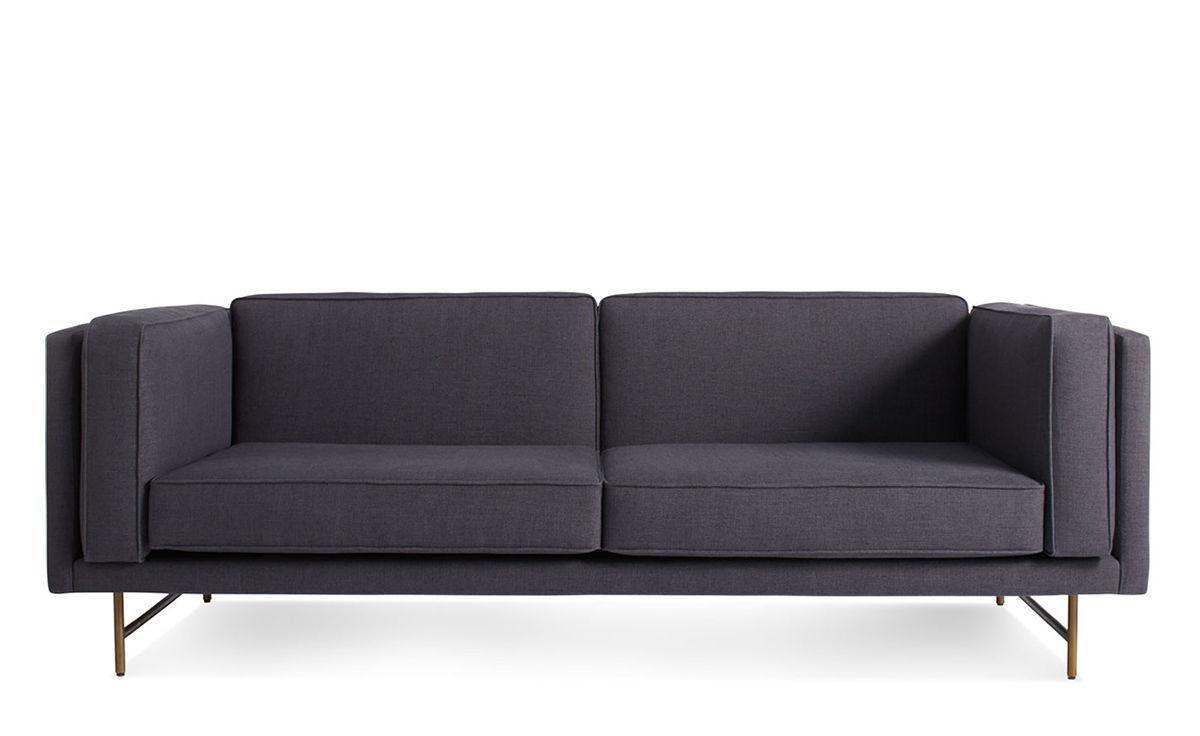 Awesome Blu Dot Diplomat Sleeper Sofa The Diplomat Sleeper Sofa Uwap Interior Chair Design Uwaporg