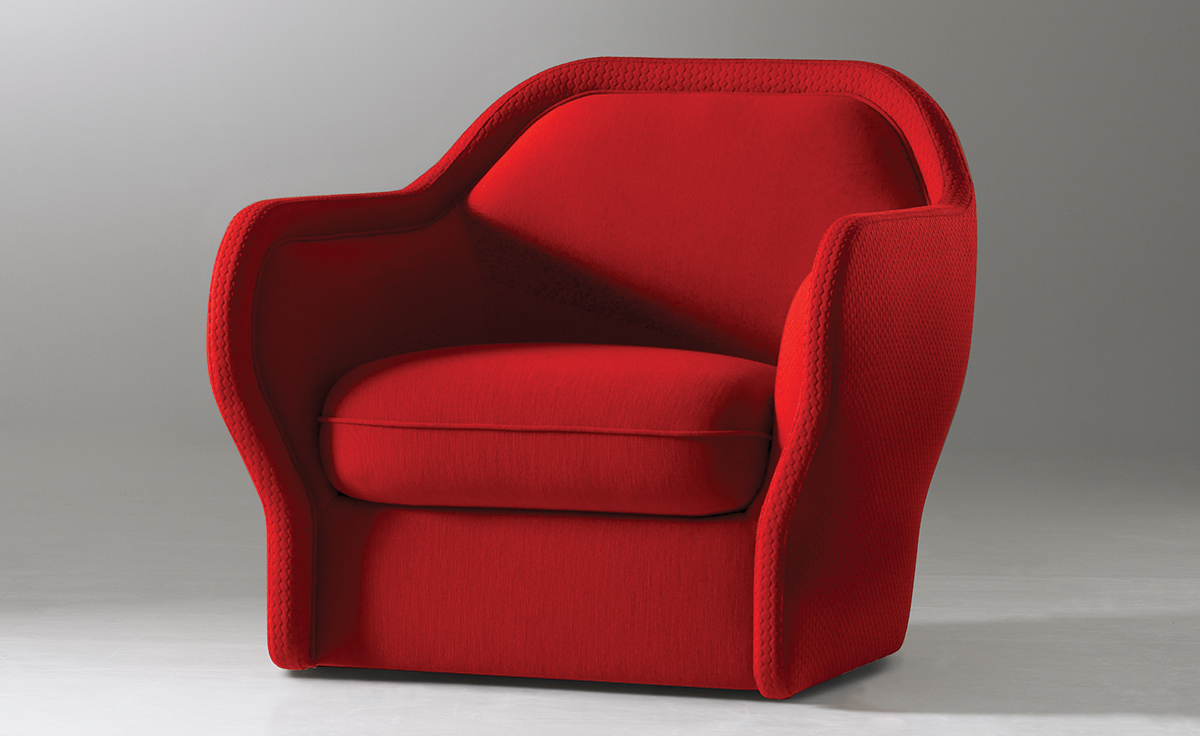 Bardot Lounge Chair - hivemodern.com