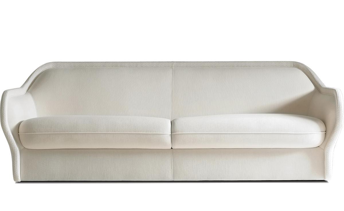 Bernhardt Sofa Furniture Foster Leather Bn