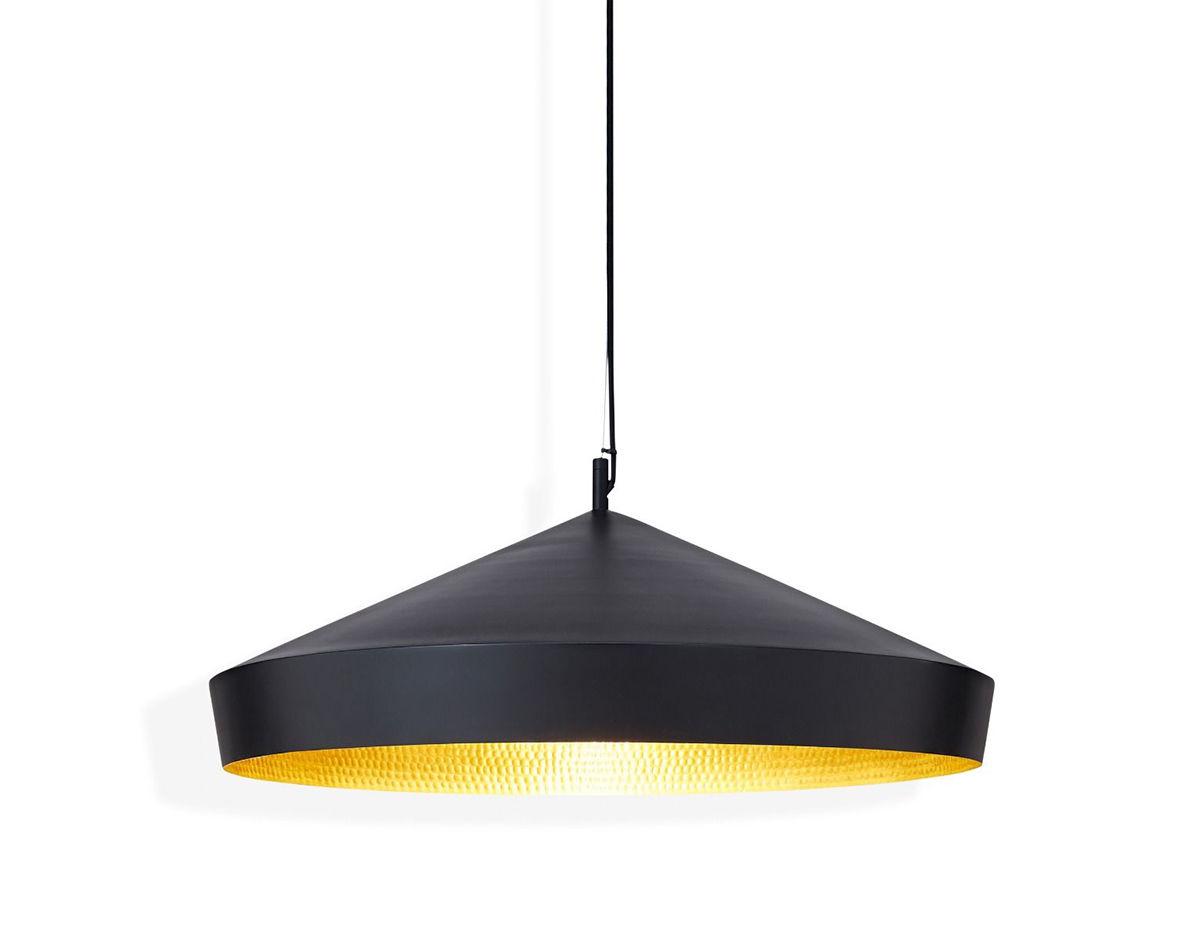 Beat Flat Suspension Light - hivemodern.com