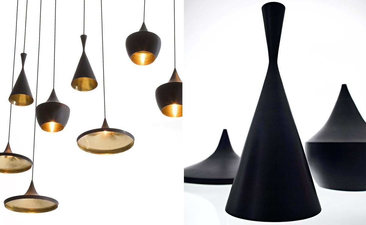 beat light stout pendant light. Black Bedroom Furniture Sets. Home Design Ideas