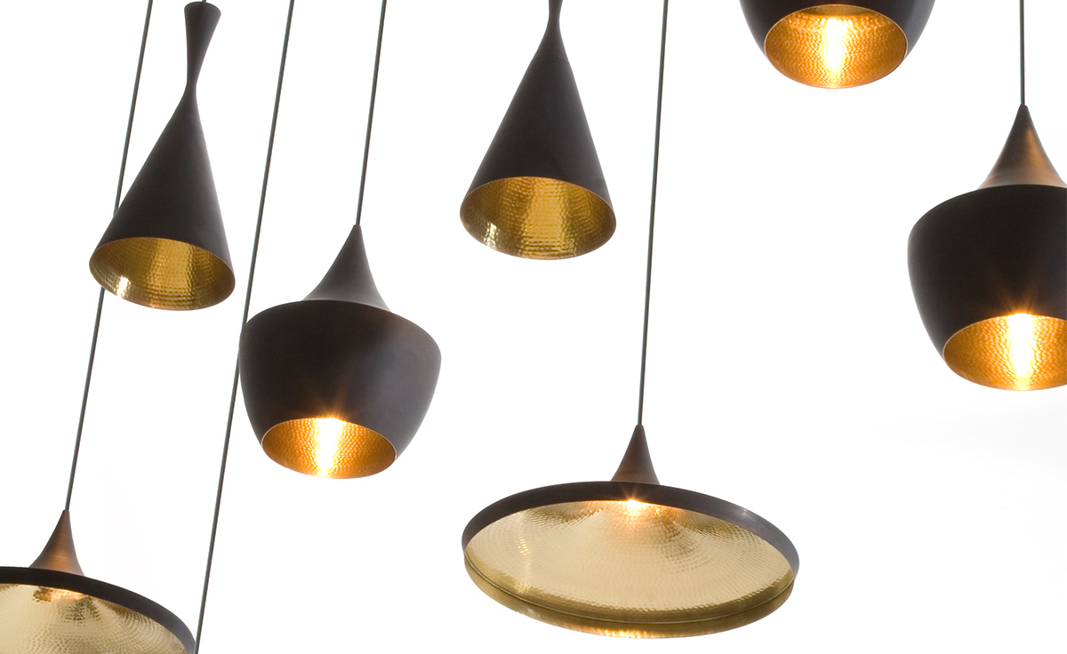 Lovely Beat Light Tall Pendant Light Awesome Design