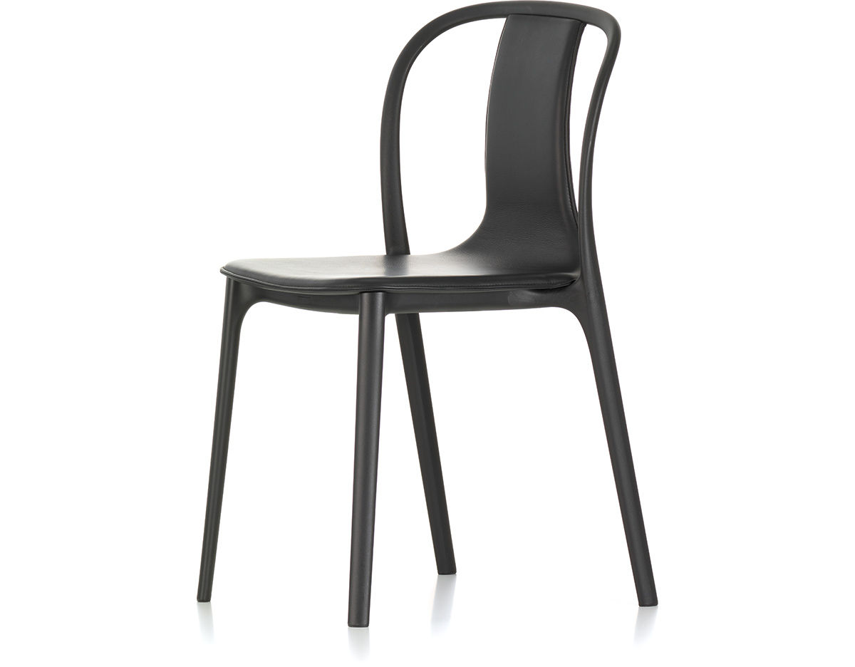 Belleville Side Chair Hivemoderncom