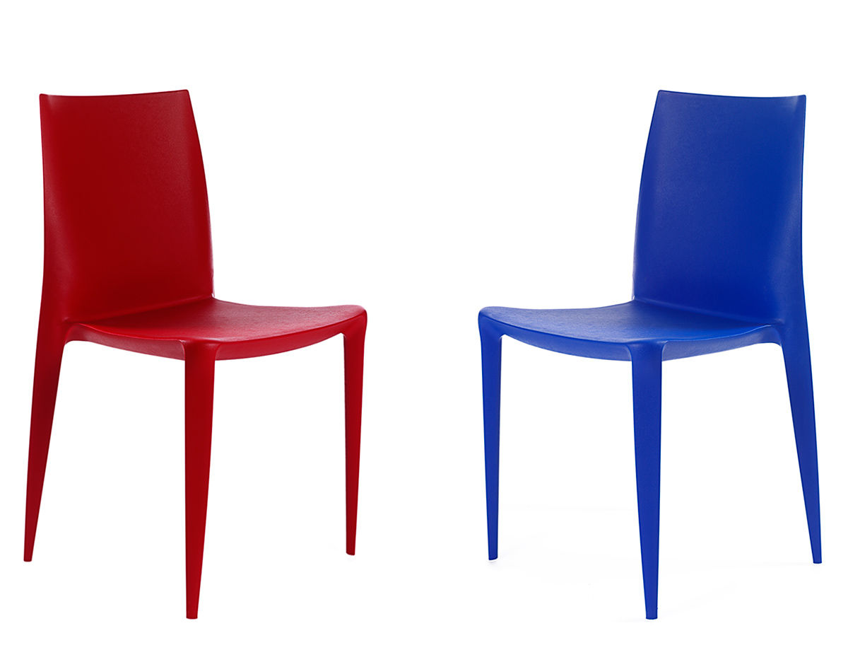 Bellini Chair 4 Pack - hivemodern.com