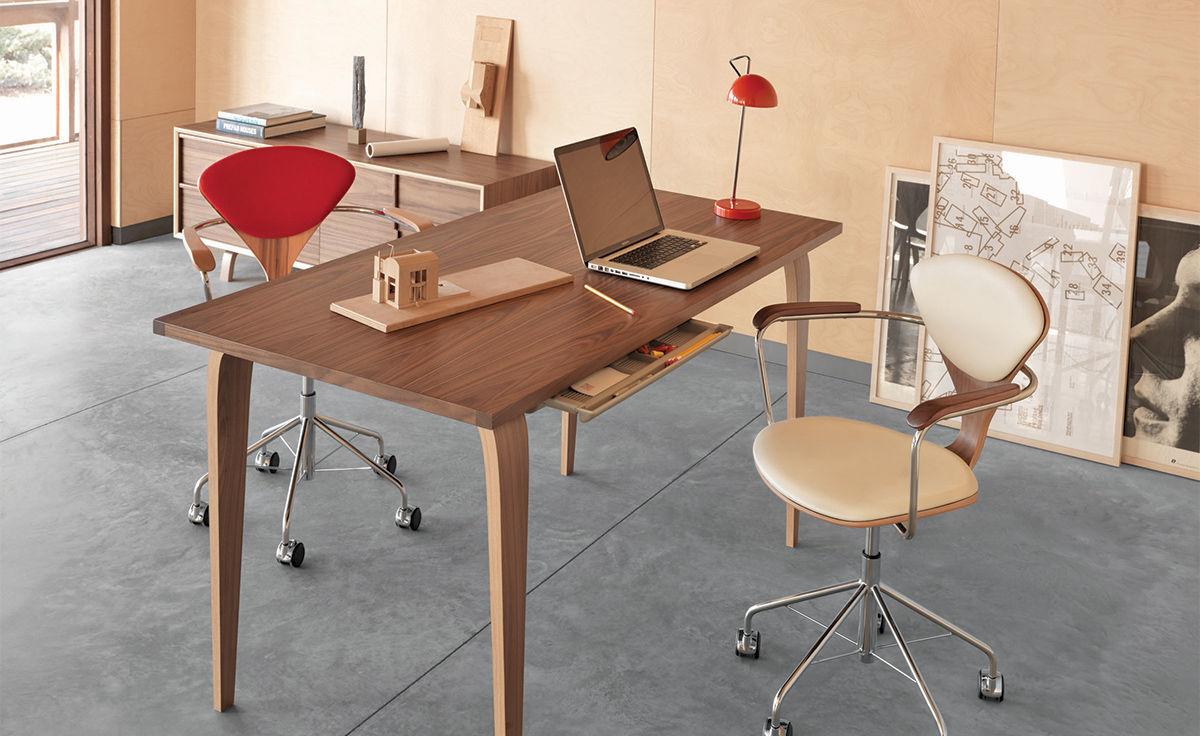 Etonnant Cherner Studio Desk