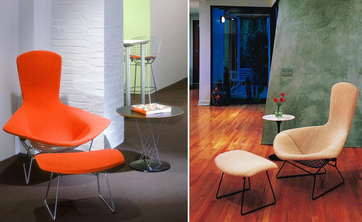 bertoia bird chair – Bertoia Bird Chair Cover