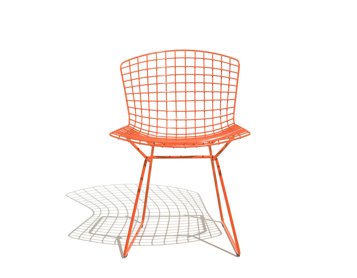 Bertoia Chair Knoll - Overview