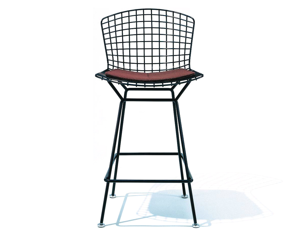 Bertoia bar stool - Tabouret bar bertoia ...